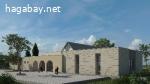תחפשים שותפים לבניית בית הכנסת