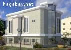 דרוש תורם למבנה בעיר אלעד שם בית הכנסת ינתן לתורם