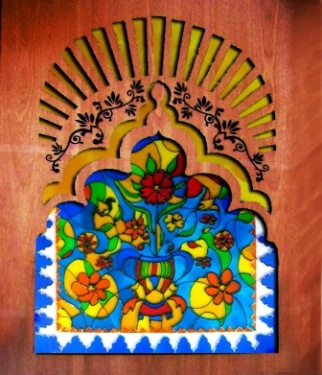 The tree of life - Teivat Chazzan- Morocco style.jpg